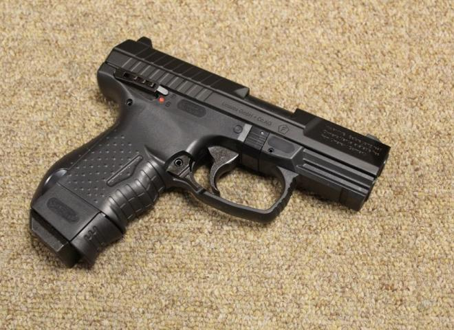 Walther .177 (BB) CP99 Compact