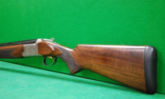 Browning 12 gauge B525 Game One (Factory Left Hand -) - Image 1