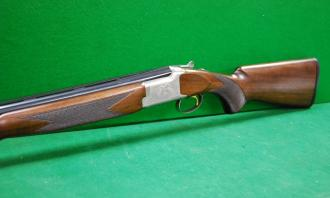 Browning 12 gauge B525 Game One (Factory Left Hand -) - Image 2