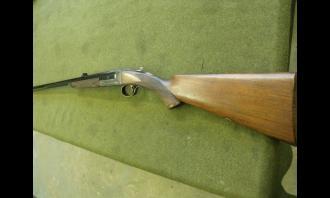 Holland & Holland .22 LR ex rook rifle (Sporter/game) - Image 1