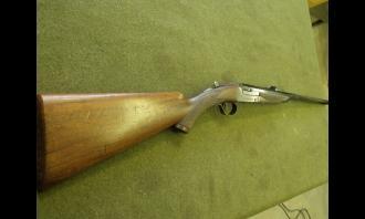 Holland & Holland .22 LR ex rook rifle (Sporter/game) - Image 3