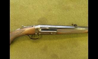 Holland & Holland .22 LR ex rook rifle (Sporter/game) - Image 4