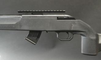 Howa .22 LR 1100 (Black) - Image 2