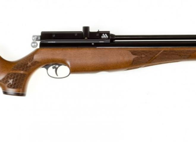 Air Arms .177 S410 Rifle Beech