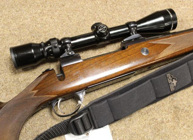 Sako 7mm Rem Mag L61R Finnbear