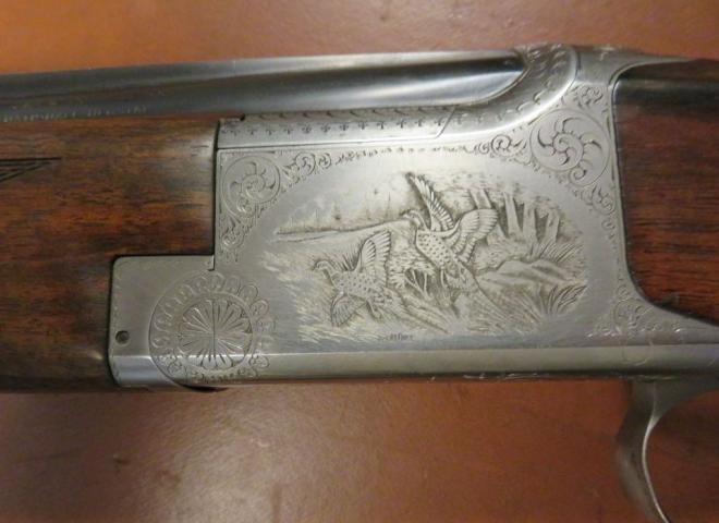 Browning 12 gauge B25 B2G