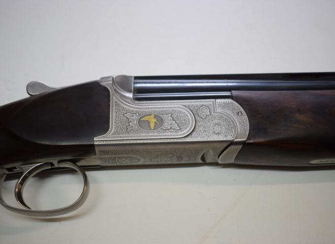 Zoli, Antonio & Co. 12 gauge Z Expedition EL