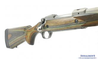 Ruger .338 Win Mag M77 Hawkeye - Image 1