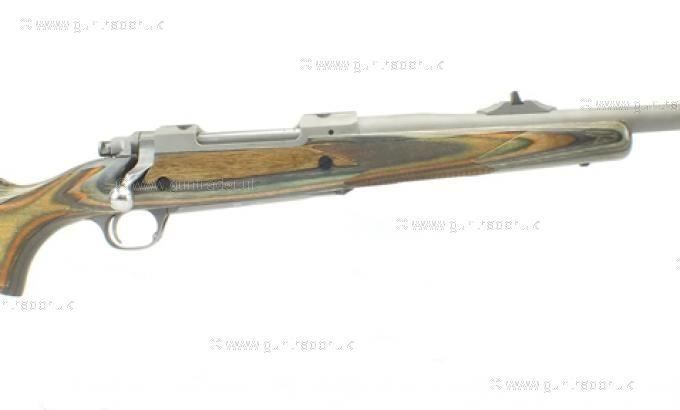 Ruger .338 Win Mag M77 Hawkeye
