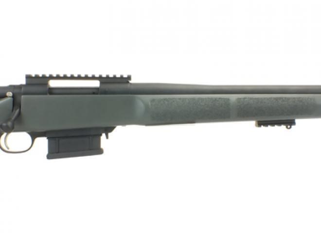 Howa 6.5mm Creedmoor 1500 Custom Riflecraft build