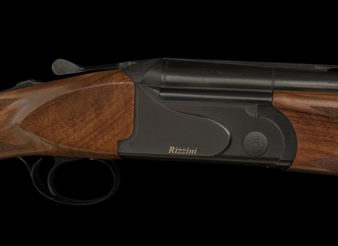 Rizzini 12 gauge BR110 (Steel Shot Proof)