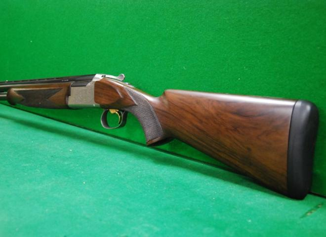 Browning 12 gauge B525 New Sporter One (L/H)