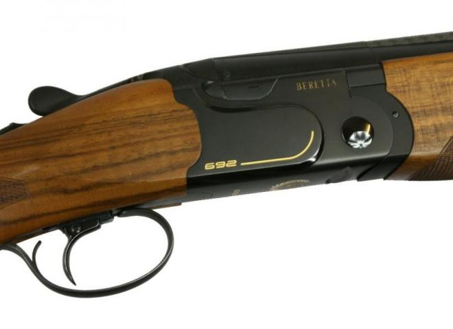 Beretta 12 gauge 692 Trap (Black Edition 30)
