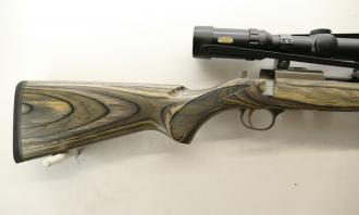 Ruger .17 HMR M77 Hawkeye All Weather - Image 2