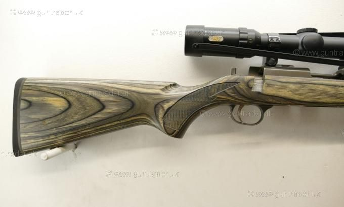 Ruger .17 HMR M77 Hawkeye All Weather