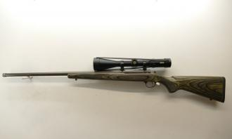 Ruger .17 HMR M77 Hawkeye All Weather - Image 4