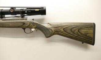 Ruger .17 HMR M77 Hawkeye All Weather - Image 5