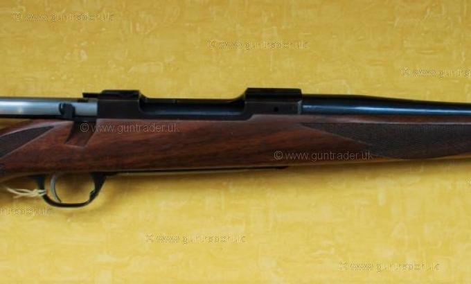 Ruger 6.5x55