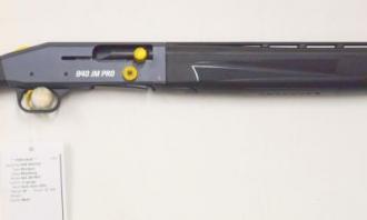 Mossberg 12 gauge 940 JM PRO - Image 1