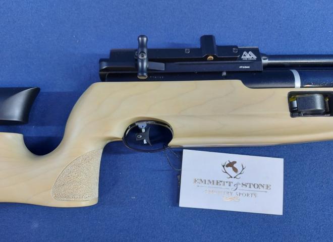 Air Arms .177 MPR Biathlon