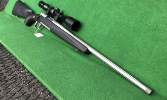 Browning .308 X Bolt Stainless Synthetic Stalker Fluted - Image 2