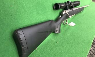 Browning .308 X Bolt Stainless Synthetic Stalker Fluted - Image 3
