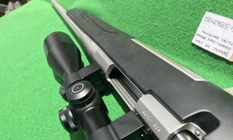 Browning .308 X Bolt Stainless Synthetic Stalker Fluted - Image 5