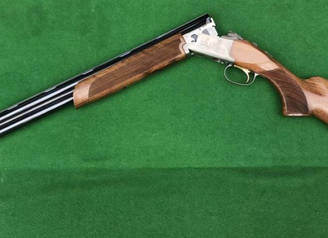 Browning 12 gauge B725 Hunter G1
