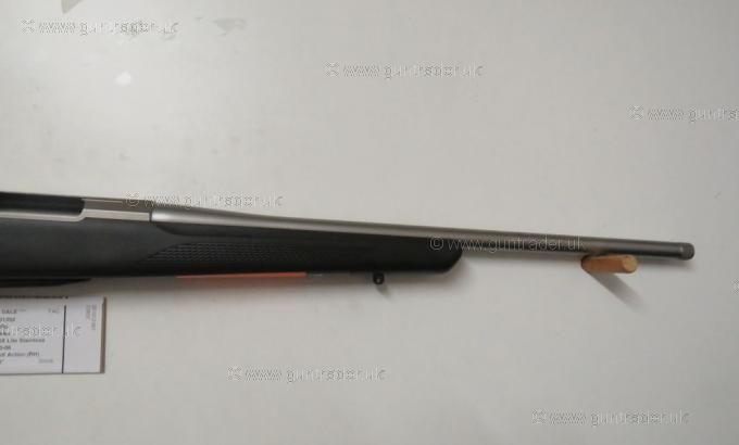 Tikka .30-06 T3X Lite Stainless