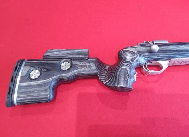 Howa 6.5mm Creedmoor 1500 Custom