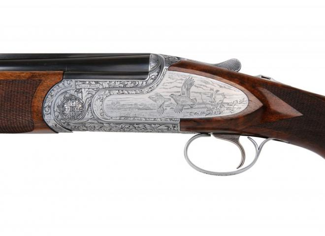 Powell, William 20 gauge Perdix