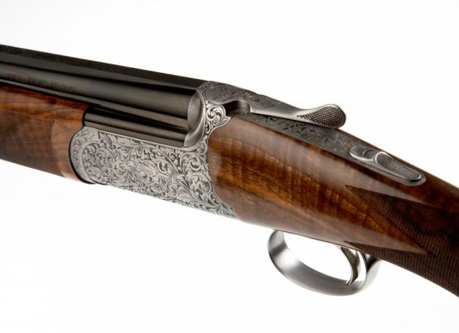 Powell, William 20 gauge Phoenix