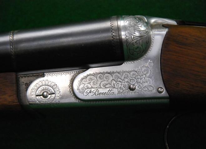 Beretta 12 gauge 626