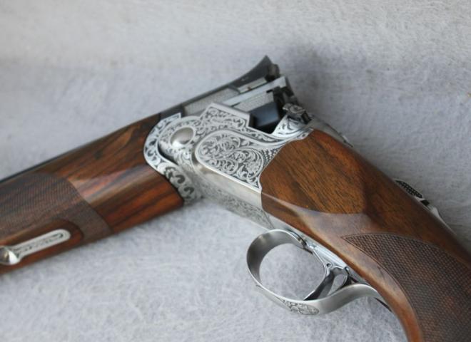 Beretta 12 gauge DT11 L