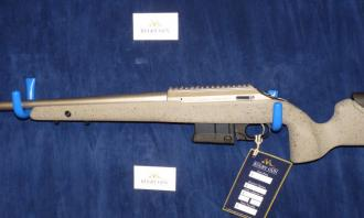 Tikka 6.5mm Creedmoor T3X UPR Stainless Synthetic - Image 1
