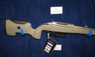 Tikka 6.5mm Creedmoor T3X UPR Stainless Synthetic - Image 2