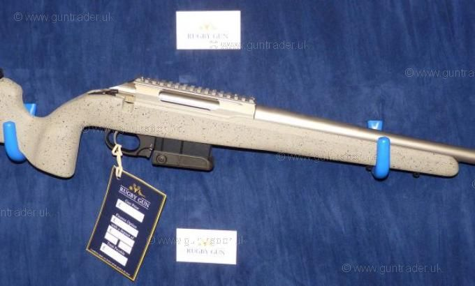 Tikka 6.5mm Creedmoor T3X UPR Stainless Synthetic