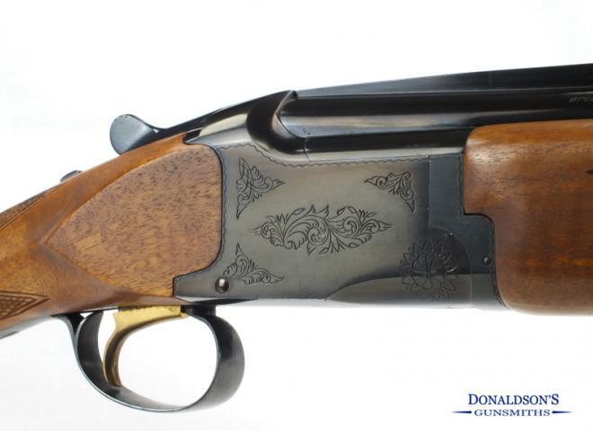 Browning 20 gauge Citori