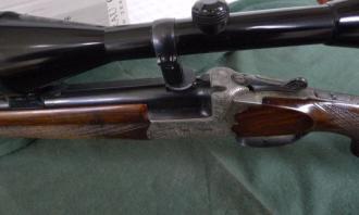 Austrian 20 gauge & 7 x 65 mm - Image 3