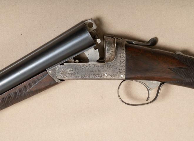 Cogswell & Harrison 12 gauge Avant Tout Ejector (BLE)