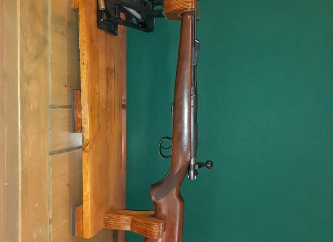 BRNO .22 LR Model 2
