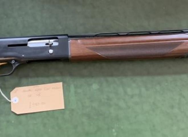 Beretta 20 gauge AL390