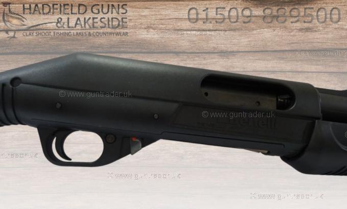 Benelli 12 gauge Super Nova