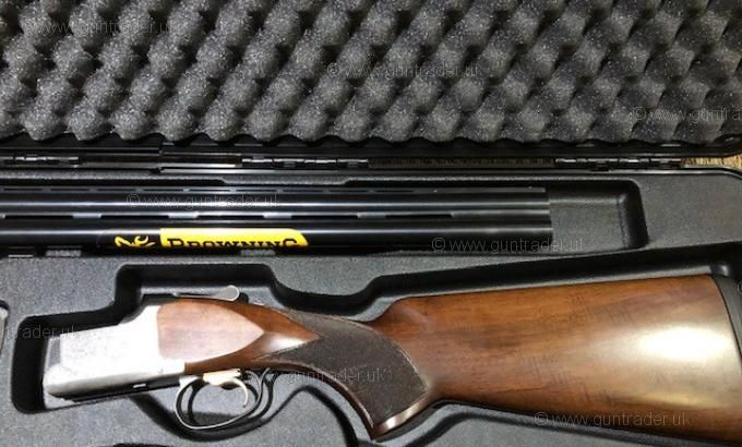 Browning 12 gauge