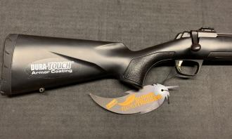 Browning .270 X Bolt Composite - Image 2