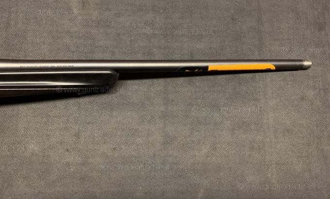 Browning .270 X Bolt Composite