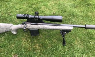 Remington .300 AAC Blackout 700 AAC-SD - Image 3
