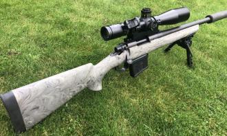 Remington .300 AAC Blackout 700 AAC-SD - Image 5