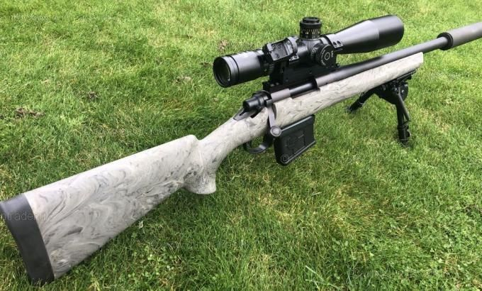 Remington .300 AAC Blackout 700 AAC-SD