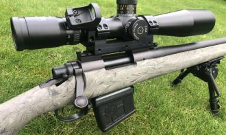 Remington .300 AAC Blackout 700 AAC-SD - Image 6